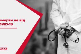 Смерть в часи пандемії: чому в українській лікарні можна померти через відсутність світла