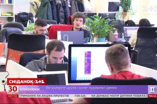 В Украине увеличилась средняя заработная плата – Экономические новости