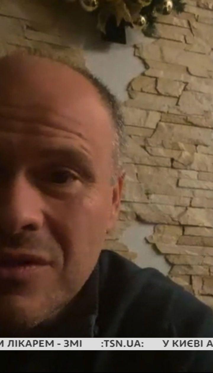 Глава Комитета ВР по вопросам здоровья нации Михаил Радуцкий о возможных сценариях локдауна