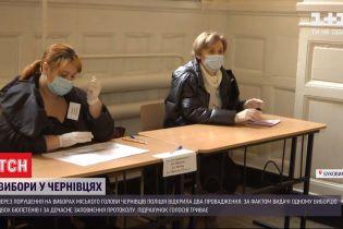 В Черновцах прошли выборы - кто побеждает и долго ли будут считать голоса