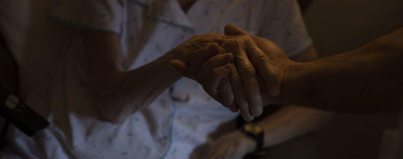 Ситуация напряженная: в Украине растет количество госпитализированных больных с коронавирусом