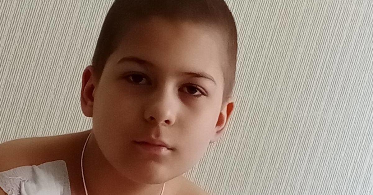 9-річному сумчанину Васильку потрібна допомога