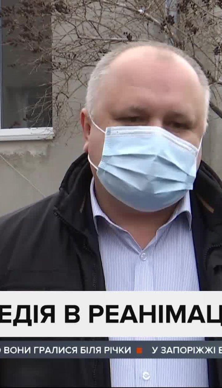 Во Львовской области из-за обесточивания больницы погибло двое больных коронавирусом