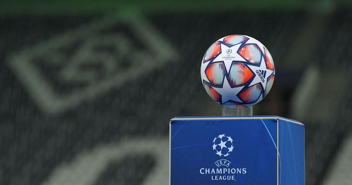 Лига чемпионов онлайн: результаты матчей 1/4 финала