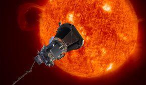 Вчені зафіксували на Сонці один із найпотужніших спалахів за останні три роки