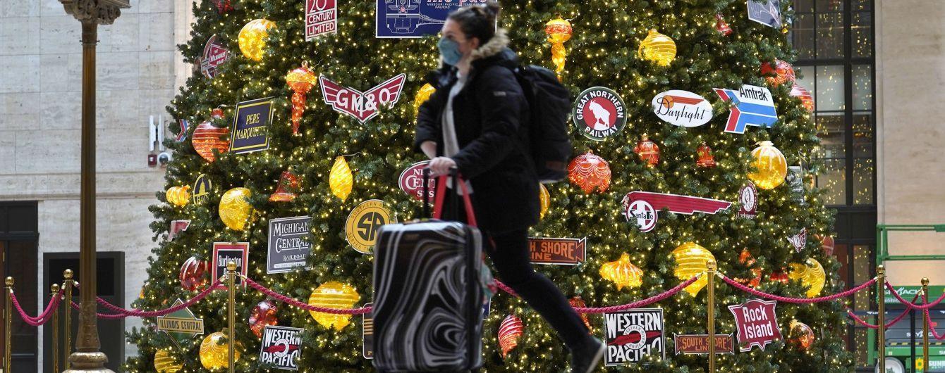 Бельгия к новогодним праздникам ослабляет карантин
