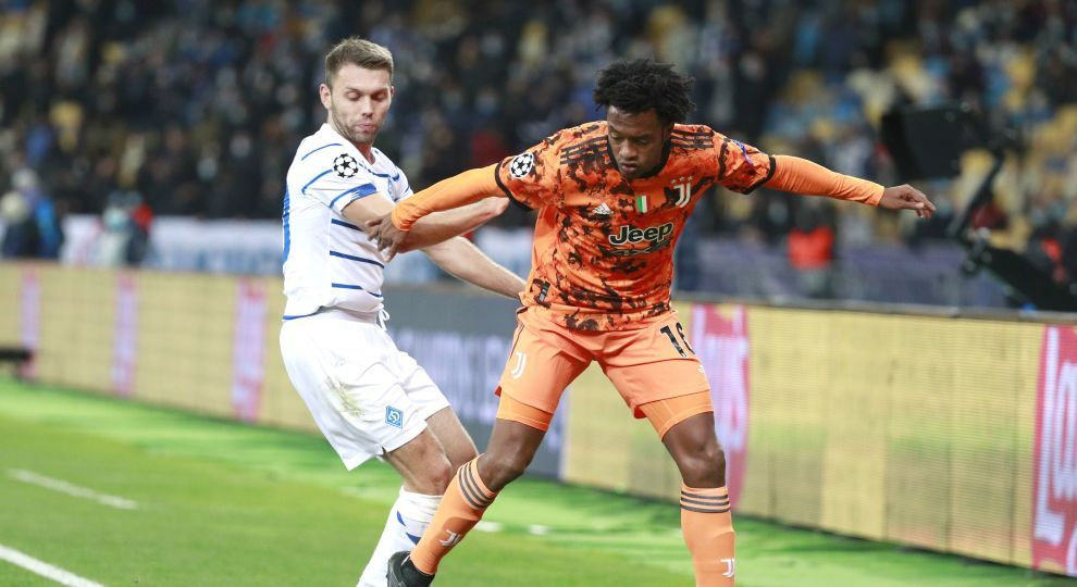 Yuventus Dinamo Kiev Gde Smotret Anons Prognozy I Stavki Bukmekerov Liga Chempionov 2020 21 Sport Tch Ua