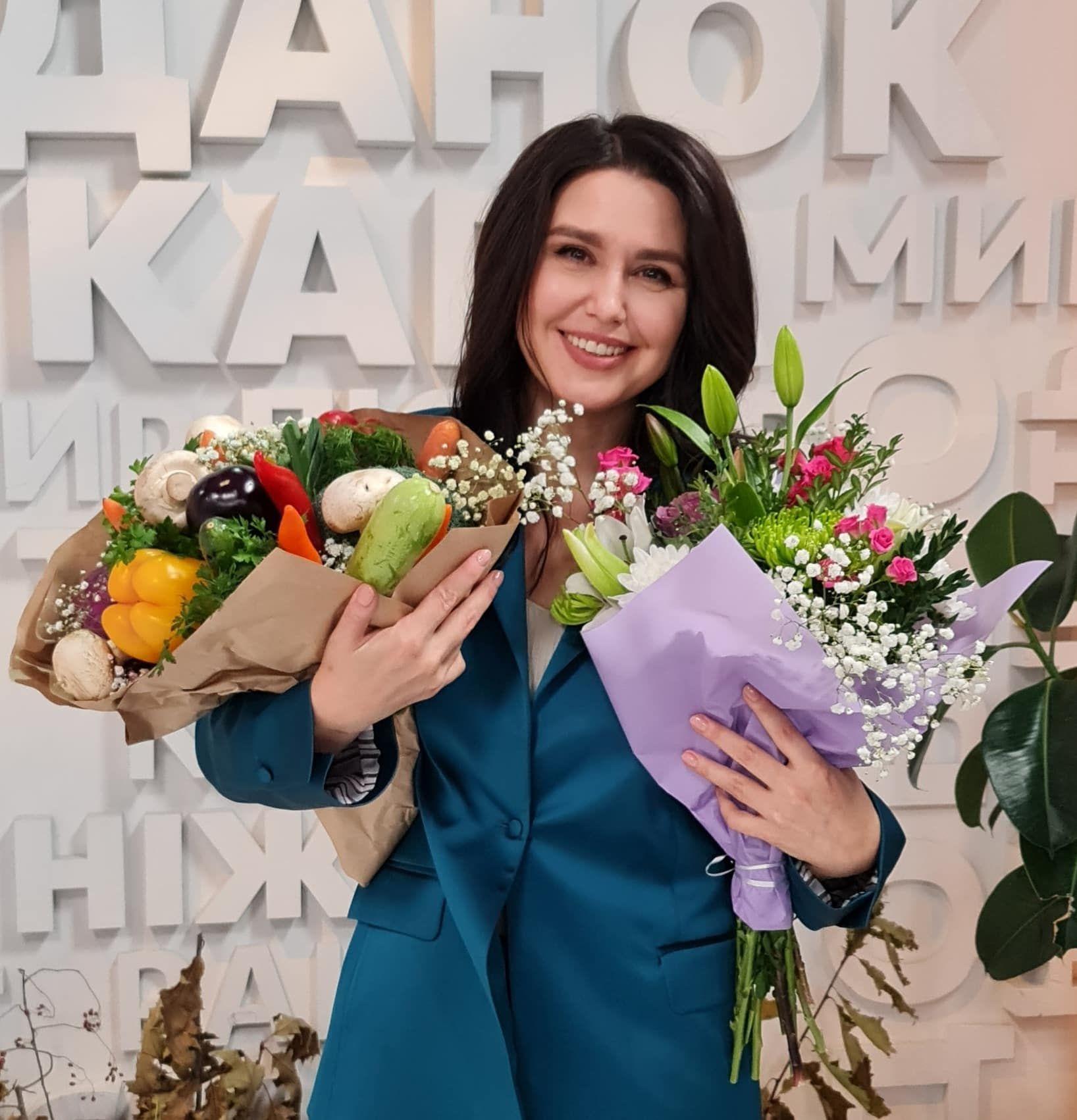 Людмила Барбір вітання_4
