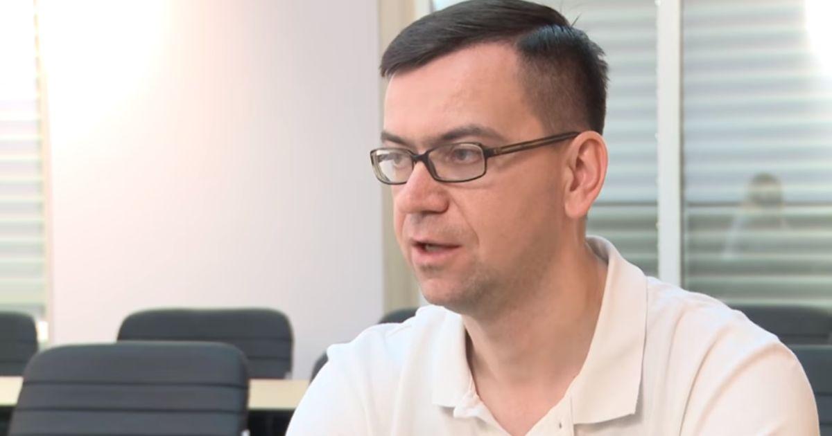 """В Украине спад заболеваемости COVID-19"": врач назвал причину"
