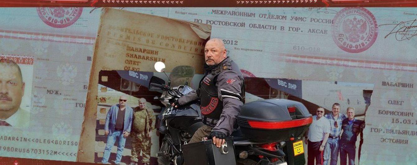 СБУ викрила російського ГРУвця, який керує розвідгрупами на окупованій частині Луганської області