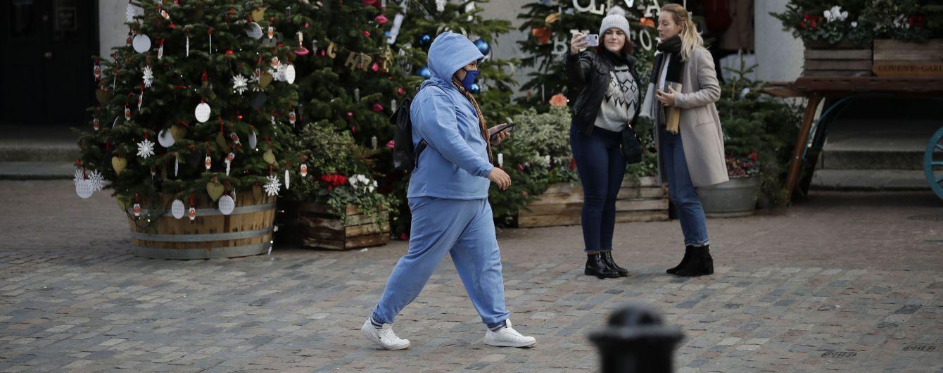 Обязательное ношение масок и ограничения на выходные: Латвия продлила чрезвычайной ситуации