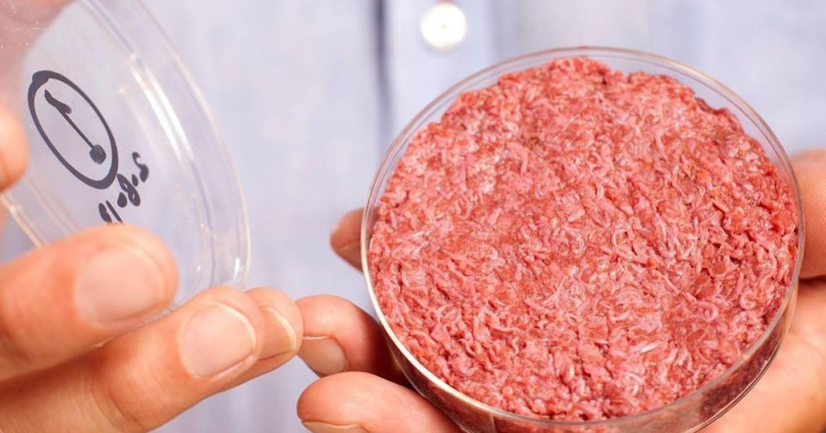 Сингапур став першою країною у світі, де дозволено штучне м'ясо