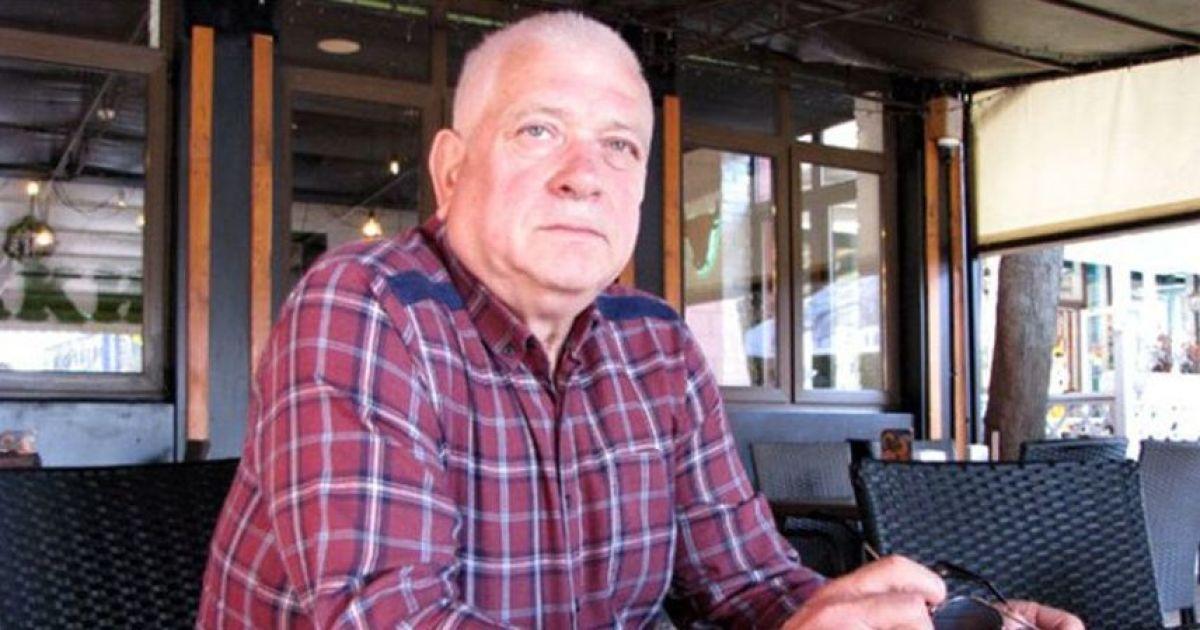 От коронавируса умер экс-сректор Винницкого педуниверситета