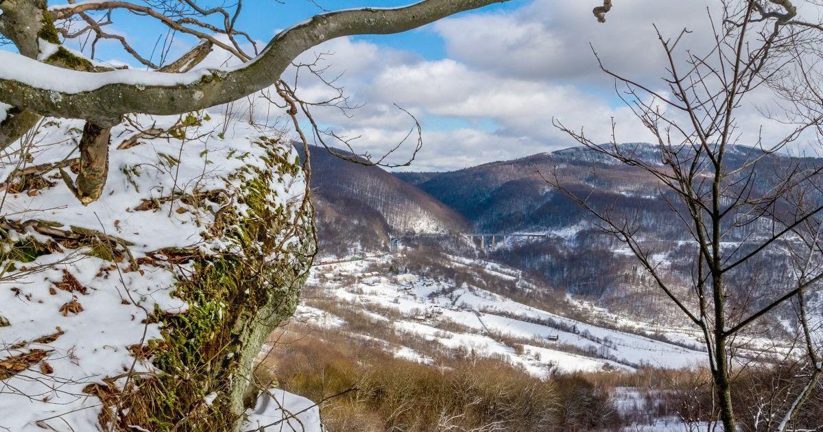 Еще ночью будут свирепствовать морозы, а уже днем будет выше 0°: прогноз погоды в Украине на четверг, 21 января