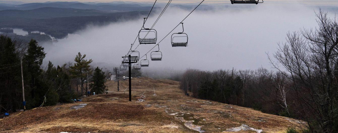 Австрия ослабляет карантин и открывает горнолыжные курорты