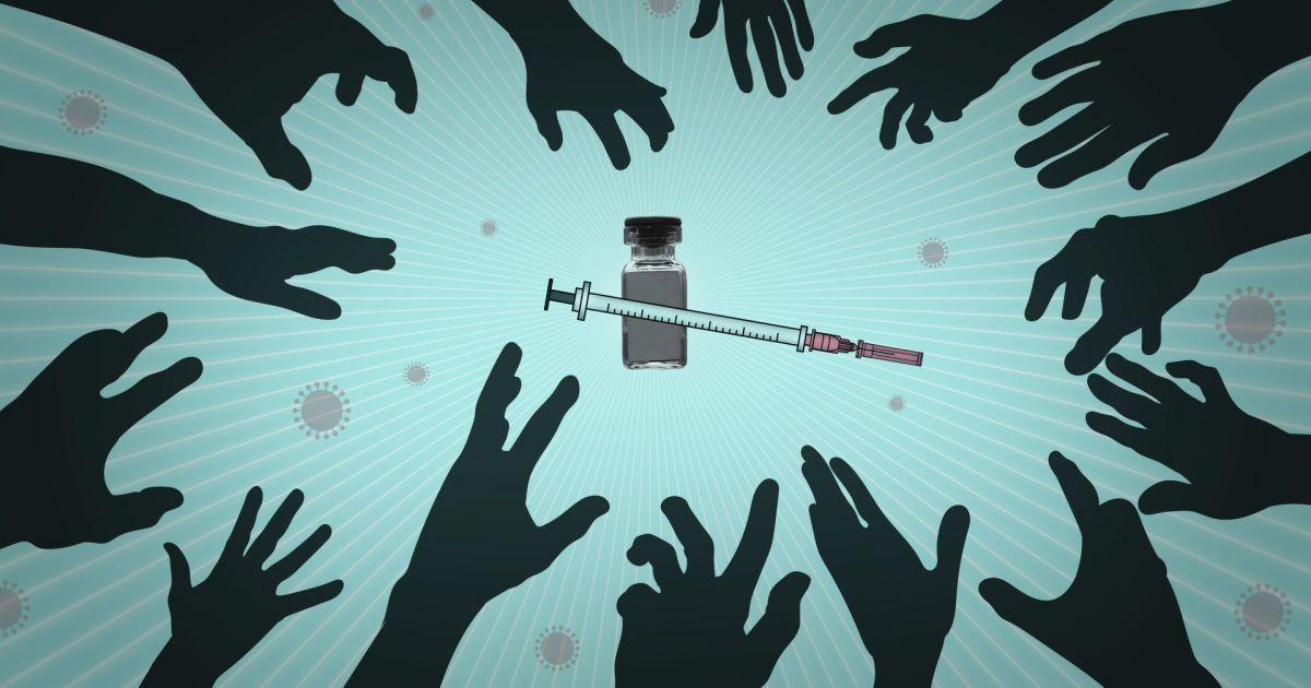 Кабмин освободил импортные вакцины против COVID-19 от налогов