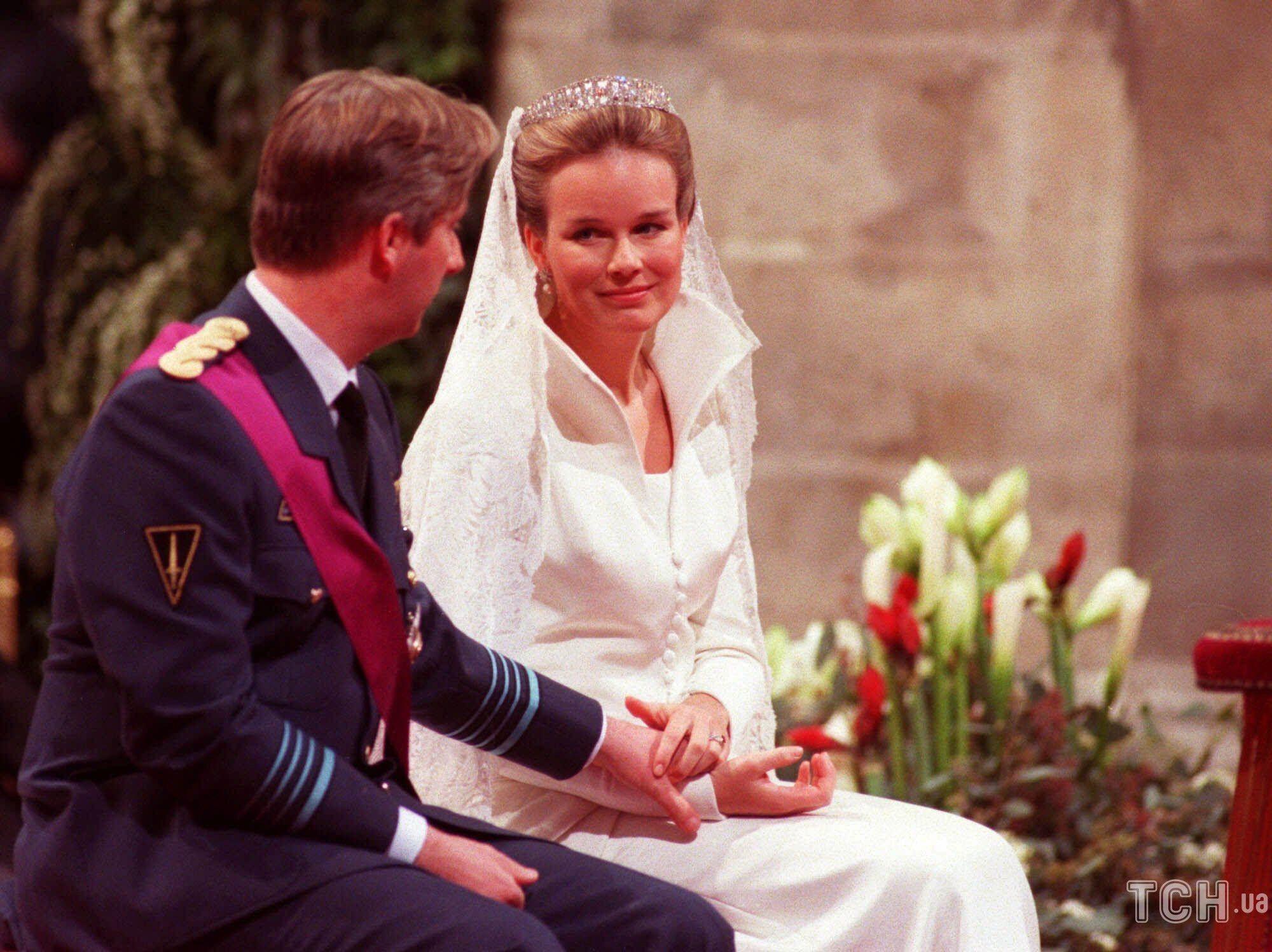 Королева Матильда и король Филипп_6