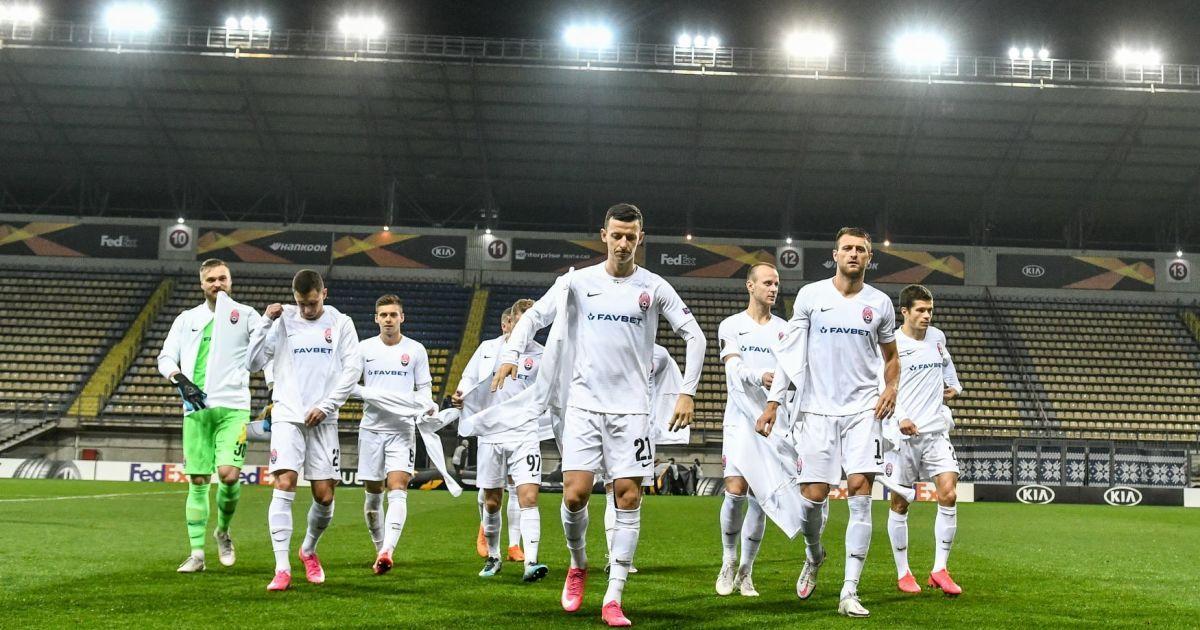 Без сенсації: визначився перший півфіналіст Кубка України з футболу