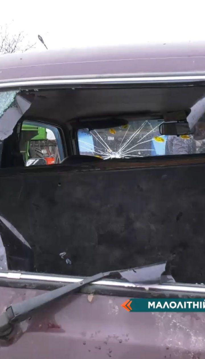 Автовикрадач з Харкова: злодій зміг за одну ніч викрасти три автомобілі