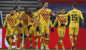 """Суперліга жива? """"Барселона"""" відмовилася виходити зі скандального турніру"""