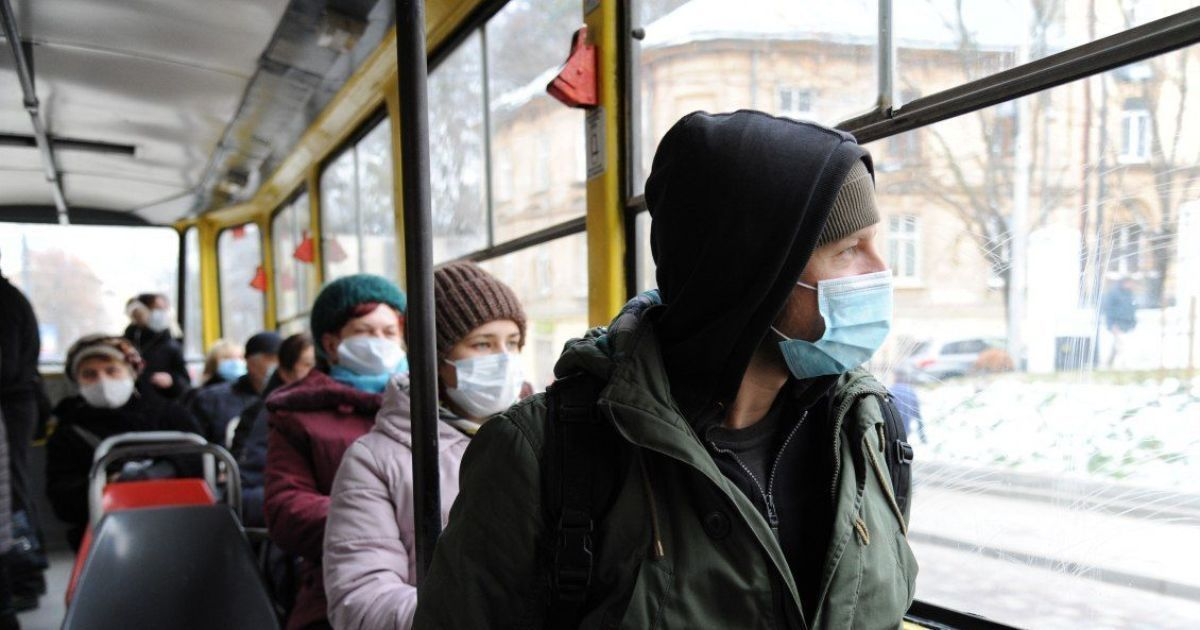 В Украине второй день подряд фиксируют рекорд выздоровевших от коронавируса людей