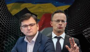 """Почему отношения между Украиной и Венгрией """"на качелях"""""""
