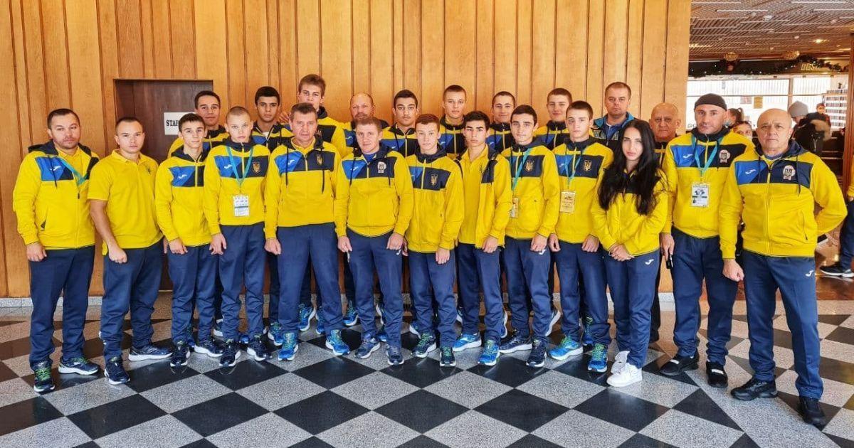 Потужні юніори: Україна виграла 20 медалей на Чемпіонаті Європи з боксу