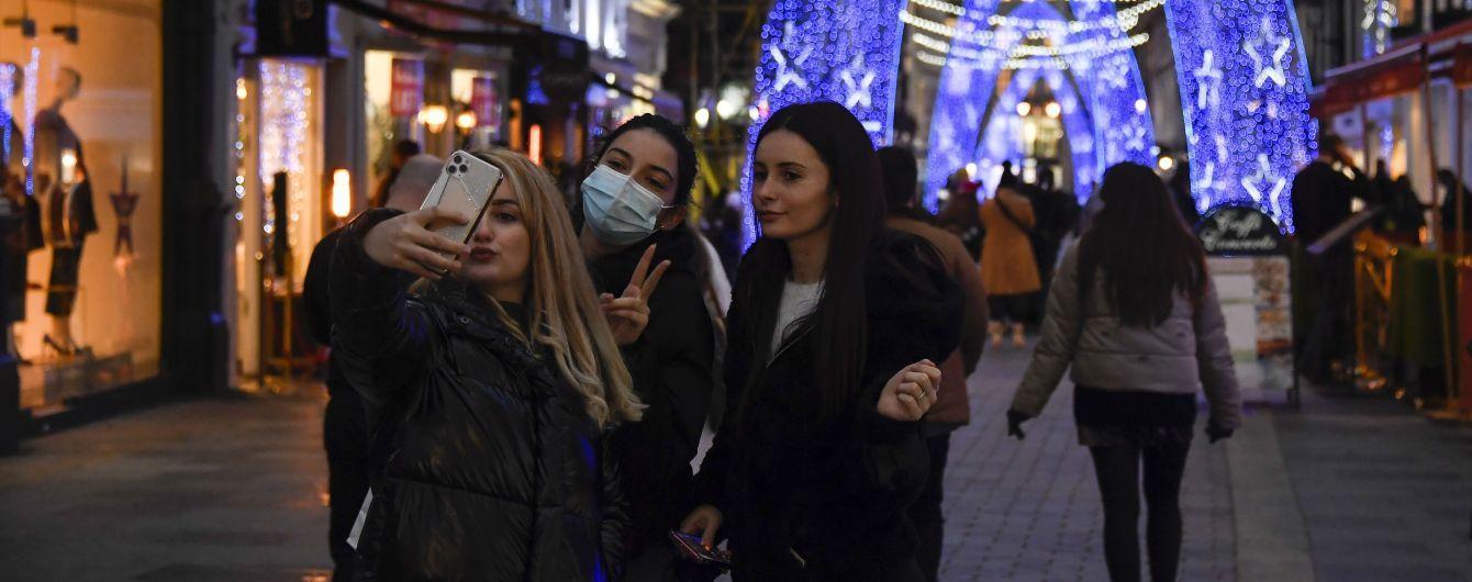 Коронавирус в Украине 3 декабря: будут ли делать прививки детям и какие предстоят ограничения на новогодние праздники