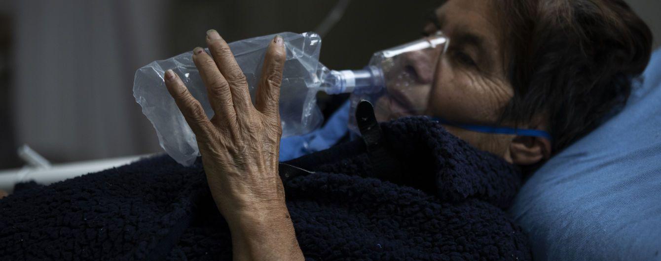 Активистка рассказала, кто нуждается в кислородных концентраторах и как вырос спрос