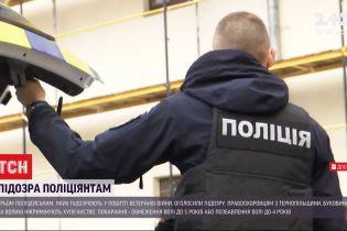 На трех копов с Тернопольской области, которые в нетрезвом состоянии избили ветеранов АТО, открыли дело
