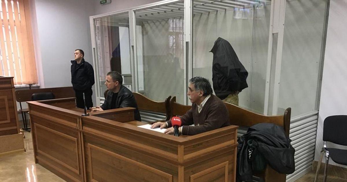 Смертельное нападение на чиновника Администрации президента: прокуратура рассказала о ходе расследования