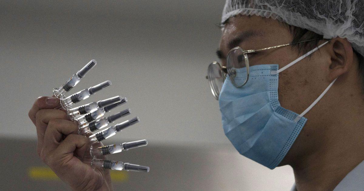 Когда вакцина против COVID-19 станет доступной: в ООН озвучили сроки