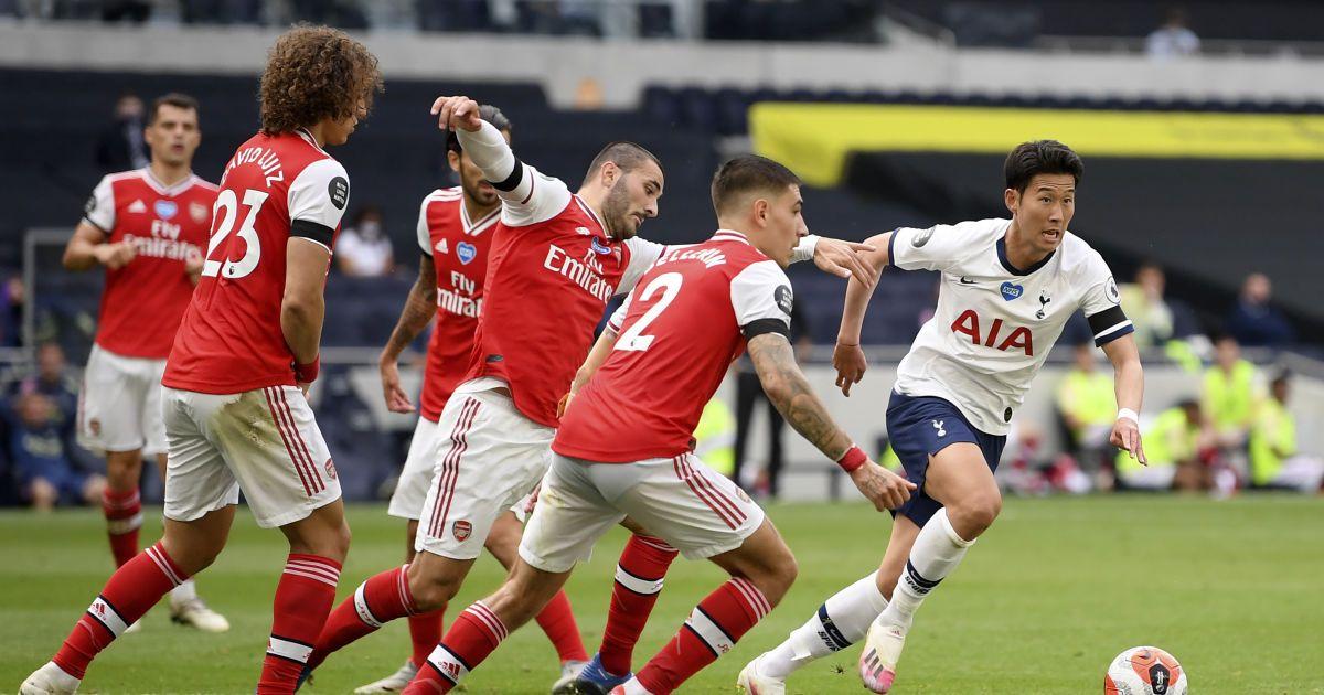 АПЛ онлайн: результаты матчей 11-го тура Чемпионата Англии по футболу