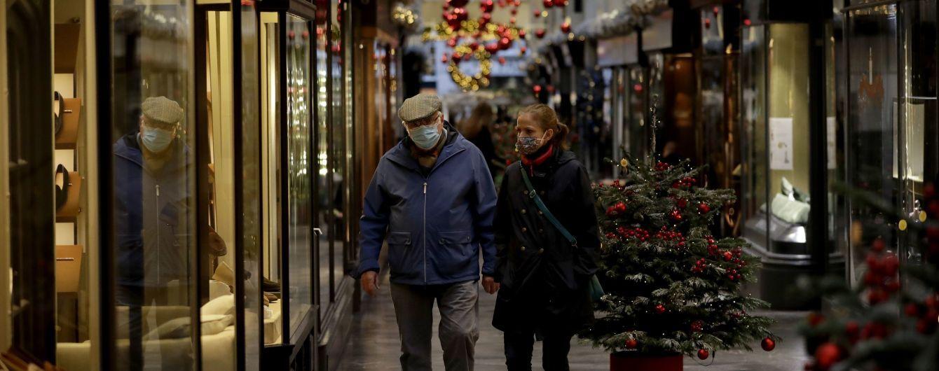 Локдаун в Украине на новогодние праздники: почему жесткого карантина в декабре не будет и чего ждать дальше