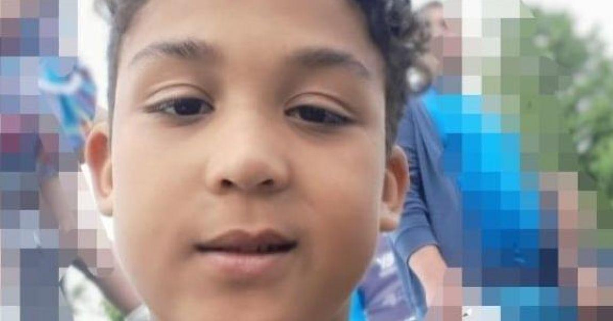 Під Києвом зник 13-річний хлопчик: прикмети
