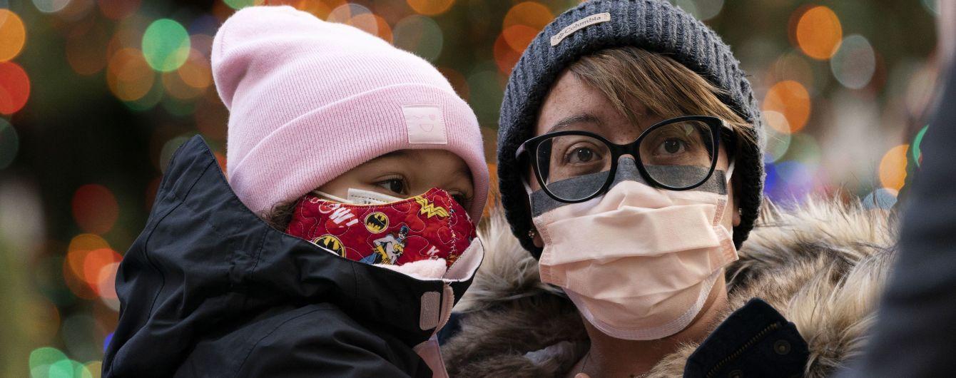 Академик назвал три основные средства борьбы с коронавирусом