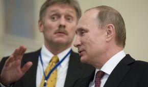 У Кремлі виключили особисту зустріч Путіна з Байденом найближчим часом