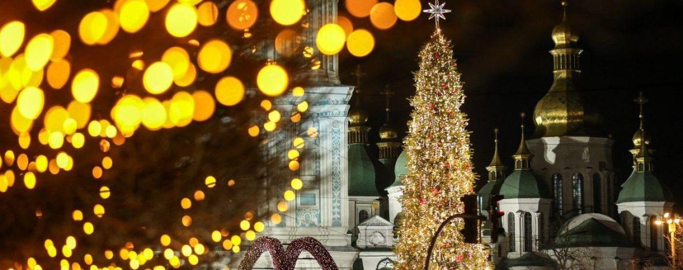 В Киеве впервые меняют формат новогодней елки: какой будет главная красавица страны