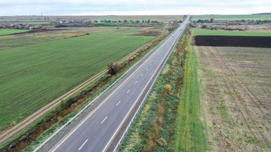 На кожному кілометрі нових доріг у 2020 році заощадили 4,5 млн гривень - ЦТС