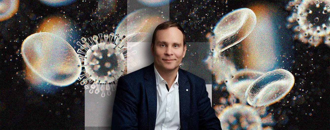 """""""Вакцина от коронавируса не гарантирует, что вы не заболеете"""": интервью с врачом Тарасом Жиравецким"""