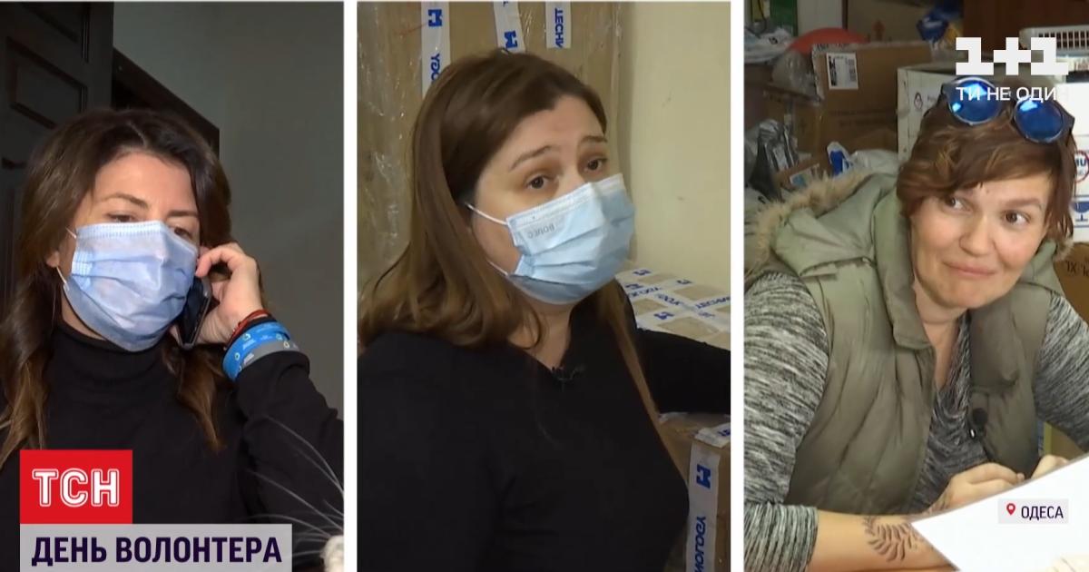"""""""Быстрее и гибче, чем государство"""": как в Украине волонтеры спасают переболевших коронавирусом"""