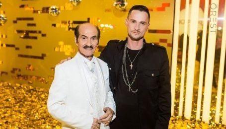 Сын Григория Чапкиса прилетел к отцу из США и показал, в каком сейчас состоянии артист
