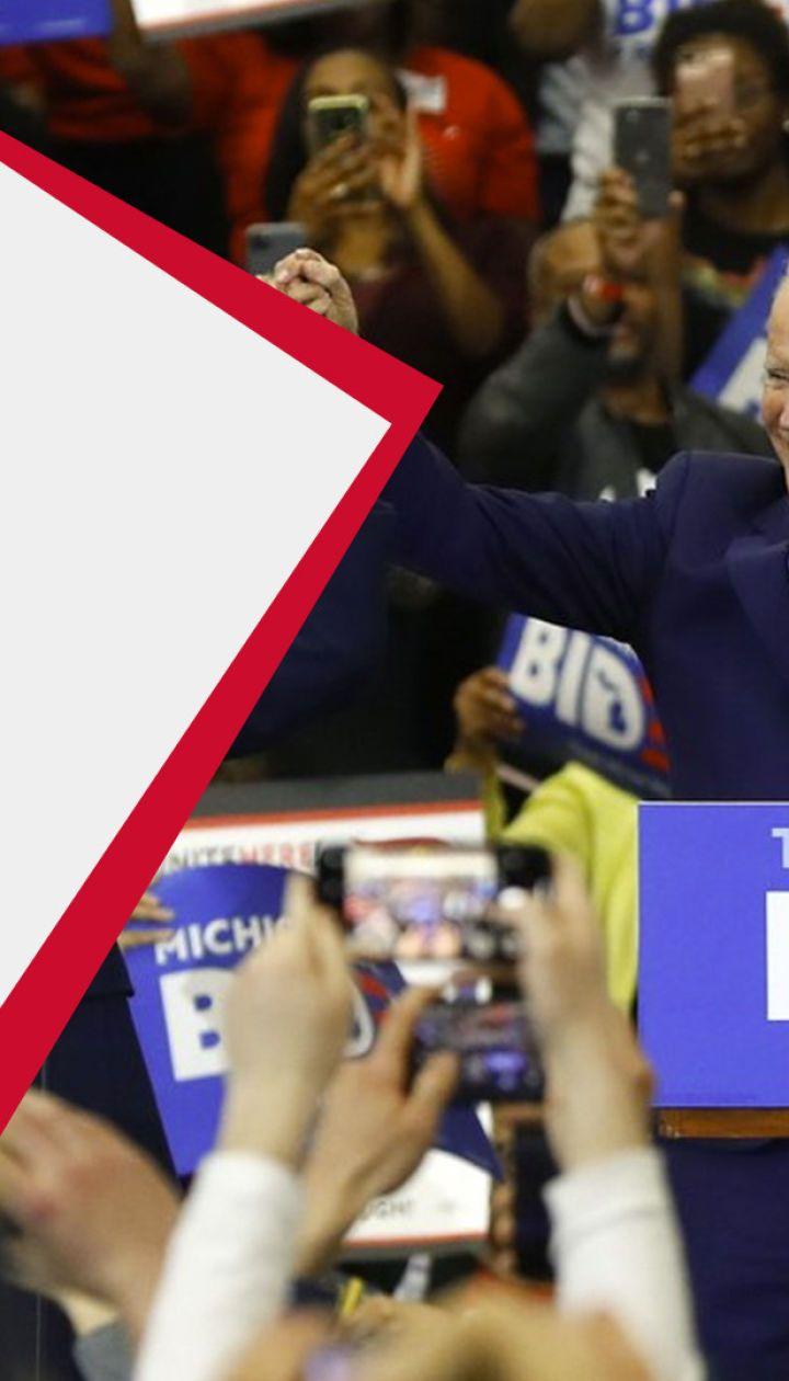 Женская сборная Байдена: кто будет занимать руководящие должности в Белом доме