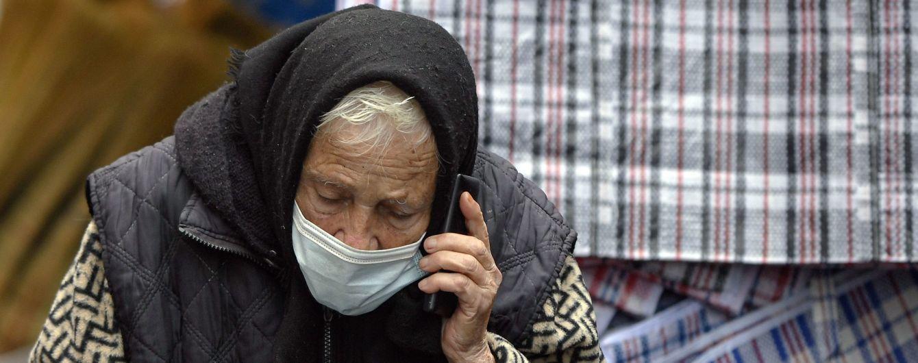 В Кабмине не исключают возвращения к жесткому локдауну в Украине