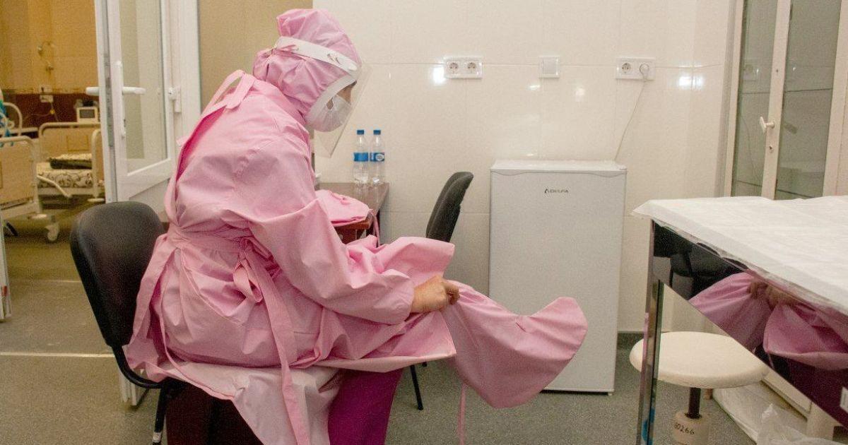 В Украине за сутки существенно выросло количество инфицированных: коронавирус в регионах 21 января