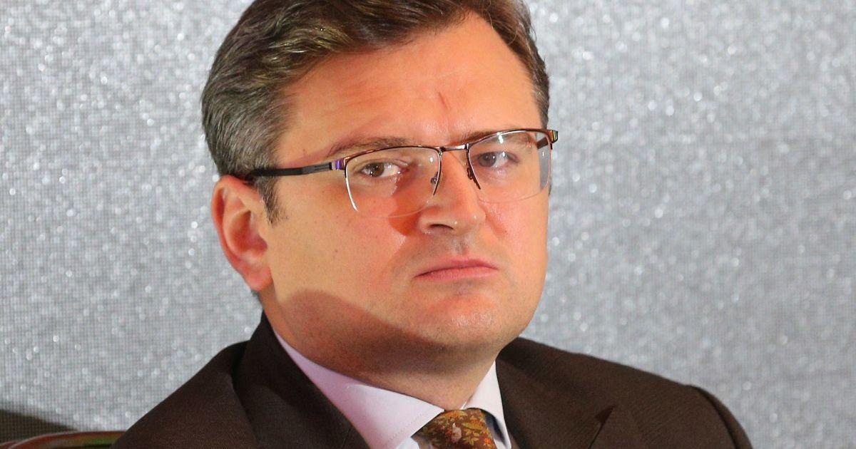 Не стоит думать, что в Киеве можно диктовать условия: Кулеба о завтрашнем приезде Сийярто в Украину