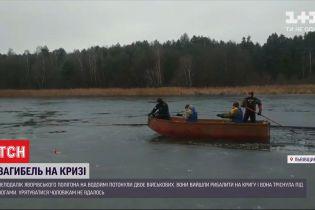 Двое военнослужащих утонули во время рыбалки неподалеку Яворивского полигона