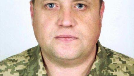 У ДР Конго помер український миротворець