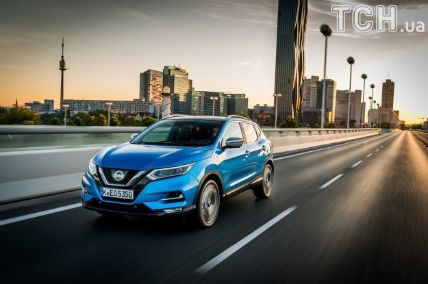 Все об автомобиле Nissan Qashqai: за счет чего эта модель превысила все ожидания и кто является ее конкурентами на рынке