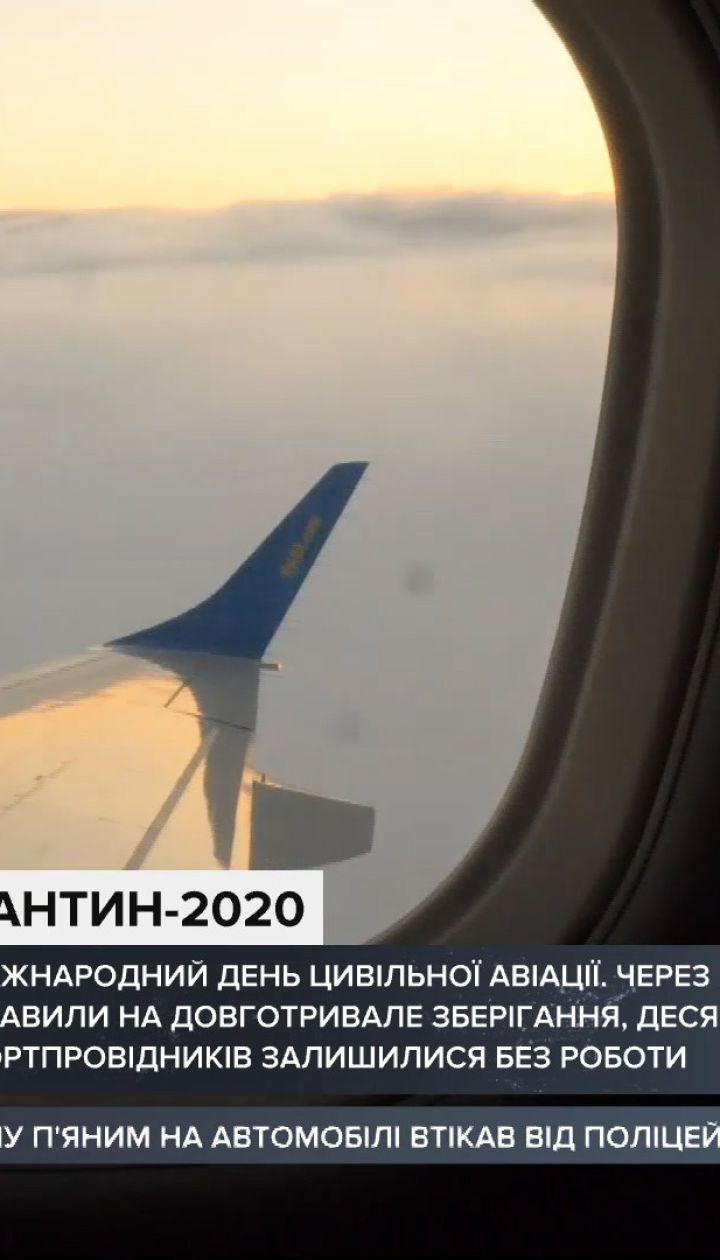 Гражданская авиация во времена пандемии: как отрасль переживает кризис и когда мы сможем полноценно летать